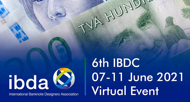 6th IBDC Virtual Event